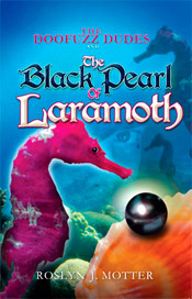 The Doofuzz Dudes The Black Pearl of Laramoth